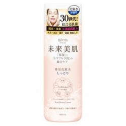 Bifesta 碧菲絲特 未來美肌系列-未來美肌 全效化粧水(舒適型)