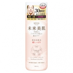 Bifesta 碧菲絲特 未來美肌系列-未來美肌 全效化粧水 (柔潤型)