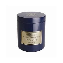 MOR 室內‧衣物香氛-極簡主義香氛蠟燭(黑醋栗鳶尾花) FRAGRANT CANDLE BLACK CURRANT IRIS