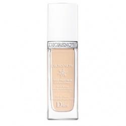 Dior 迪奧 粉底液-雪晶靈超柔焦淨白粉底液 SPF30 PA+++
