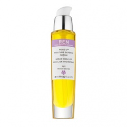 REN  臉部清潔保養系列-O12玫瑰賦活修護晶露 Rose O12 Ultra-Moisture Defence Serum
