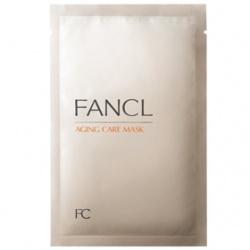 FANCL 凍齡美肌系列-凍齡美肌面膜 AGING CARE MASK