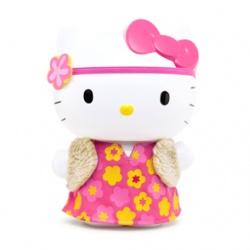 Hello Kitty 沐浴清潔-桑妮凱蒂香氛沐浴膠