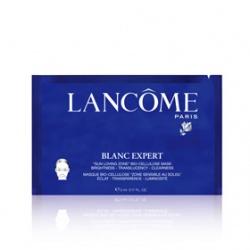 LANCOME 蘭蔻 保養面膜-鐳射光蘋果肌淡斑面膜 BLANC EXPERT Sun Loving Zone Bio-cellulose Mask