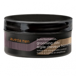 AVEDA 肯夢 造型產品系列-純型造型泥 pure-formance grooming clay