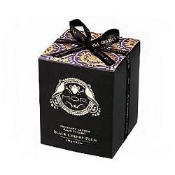 MOR 室內‧衣物香氛- 巴洛克之夜香氛蠟燭(黑櫻桃李) EMPORIUM CANDLE BLACK CHERRY PLUM
