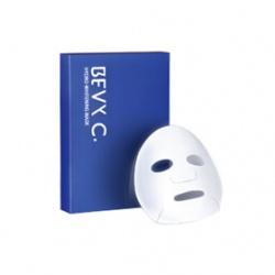 BEVY C. 妝前保養 保養面膜-植萃美白水導膜 HYDRO-WHITENING MASK