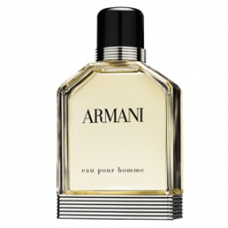 GIORGIO ARMANI 亞曼尼 男香系列-Armani HOMME 男性淡香水