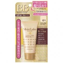 MEISHOKU 明色 BB產品-MoistLabo潤澤BB霜