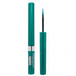 粉漾復古眼線液 Fluid long lasting eyeliner with ultra brilliant