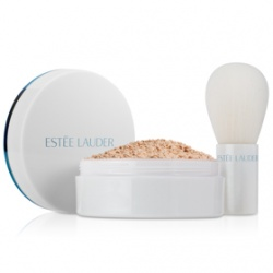 Estee Lauder 雅詩蘭黛 蜜粉-HD超畫質晶燦透白冰肌蜜粉SPF21/PA+ CyberWhite Brilliant Perfection Full Spectrum Brightening Cool Sensation Loose Powder SPF 21/PA+