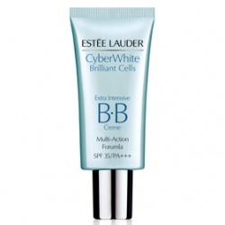 Estee Lauder 雅詩蘭黛 BB產品-HD超畫質晶燦透白BB霜 SPF 35/PA+++