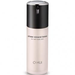 O HUI 歐蕙 基礎彩妝-珍珠光礦物亮采飾底乳 sheer mineral base for well made skin