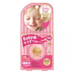 BabyPink  蜜粉-柔光BB蜜粉SPF23 PA++