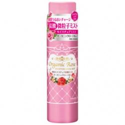 MEISHOKU 明色 化妝水-Organic Rose 碳酸微粒子噴霧