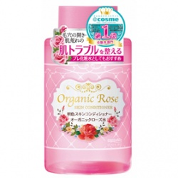 MEISHOKU 明色 化妝水-Organic Rose調理化妝水