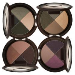 BECCA  眼影-優雅迷情訂製眼彩盤 Ultimate Eye Colour Quad