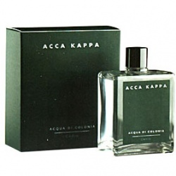ACCA KAPPA 女性香氛-雪松淡香水