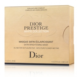 Dior 迪奧 保養面膜-精萃再生花蜜淨白面膜組