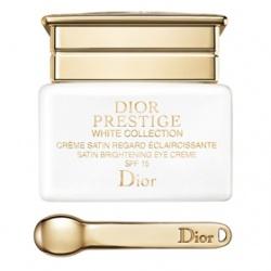 Dior 迪奧 眼部保養-精萃再生花蜜淨白眼霜SPF15