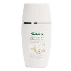 Melvita 蜜葳特 海百合煥白系列-歐盟Bio海百合煥白隔離乳 UV Shield – Sunscreen SPF15