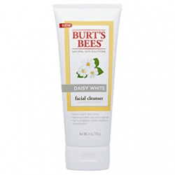 BURT`S BEES 小蜜蜂爺爺 洗顏-微光雛菊淨白潔顏乳 Daisy White Facial Cleanser