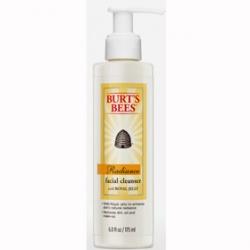 BURT`S BEES 小蜜蜂爺爺 洗顏-女王蜂活膚潔顏乳 Radiance Facial Cleanser