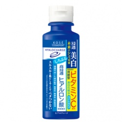 HYALOCHARGE 美白系列-玻尿酸透潤美白化粧水(清爽) HYALOCHARGE WHITE LOTION L