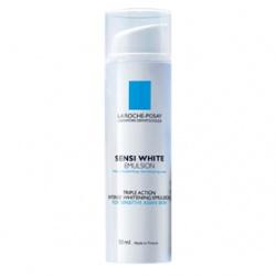 LA ROCHE-POSAY 理膚寶水 乳液-三合一高效煥白清爽保濕乳 SensiWhite Emulsion