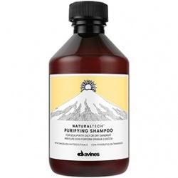 純淨抗屑洗髮露 Purifying Shampoo