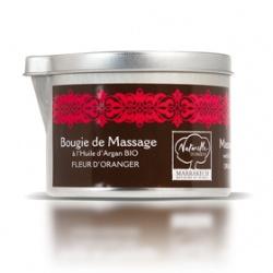 Naturelle D`ORIENT 身體保養系列-摩洛哥悠活按摩蠟燭 Massage Candle