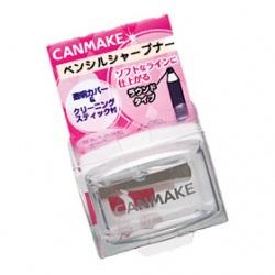 CANMAKE  用具-美妝用削筆器 Sharpener