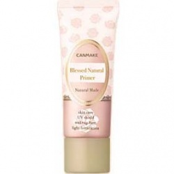 CANMAKE  妝前‧打底(臉‧眼)-天使潤澤修飾乳 Belessed Natural Primer