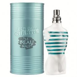 Jean Paul Gaultier 高堤耶 男仕香氛-冰風暴 LE BEAU MALE