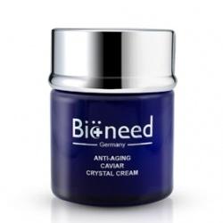 德國Bioneed 緊緻魚子系列-瞬效新生彈力魚子精華 Anti-aging Caviar Crystal Cream