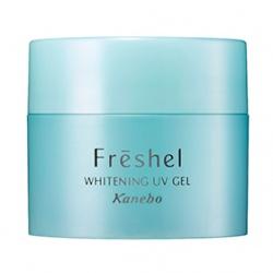 Freshel 膚蕊 防曬‧隔離-高保濕水凝膠(UV美白)SPF26 PA++