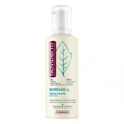 Noviderm 諾美登 洗顏-葆藜荳控油保濕潔顏乳 BOREADE CL Cleansing Cream
