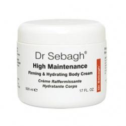Dr Sebagh 賽貝格 勻體‧緊實-微整形高效緊緻身體霜 High Maintenance Firming & Hydrating Body Cream