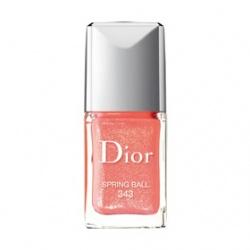 Dior 迪奧 指甲油-閃耀光指甲油