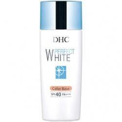 完美淨白防曬隔離乳SPF40 PA+++ Perfect White Color Base SPF40 PA+++