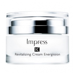 Kanebo 佳麗寶-專櫃 Impress IC 活膚系列-活膚喚能霜 Impress IC Revitalizing Cream Energission