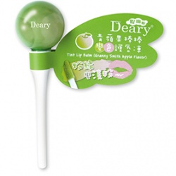 Deary 媞爾妮 棒棒變色護唇凍系列-青蘋果棒棒變色護唇凍