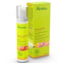 Melvita 蜜葳特 控油淨膚系列-歐盟Bio控油淨膚四週修護凝乳 SEBUM BALANCING FLUID