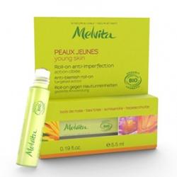 Melvita 蜜葳特 皮膚問題-歐盟Bio控油淨膚隨身修護棒