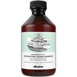 davines 特芬莉 Essential Haircare 地中海天堂系列-深層淨化洗髮露