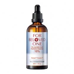 FOR BELOVED ONE 寵愛之名 皮膚問題-18%杏仁酸水潤複合精華 18% DL-mandelic Acid Hydration  Essence