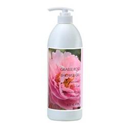 Vital SPA 沐浴香氛類-牡丹嬌貴沐浴乳