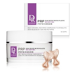 Dr. Hsieh 達特醫 精華‧原液-PRP賦活微整霜膜 PRP Skin Revive Micro-Plastic Bio-Softgel