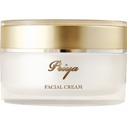 提顔緊致彈力霜 Facial Cream
