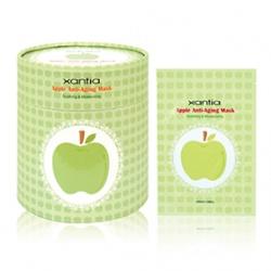 xantia 桑緹亞 保養面膜-蘋果緊緻活氧面膜 Apple Anti-Aging Mask